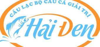Giải thi câu cá Tra hồ câu Hải Đen HCM (Giải 100Tr)